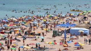 Numărul infracțiunilor petrecute pe litoral, în scădere
