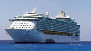 Numărul navelor de croazieră care acostează la Constanța, în creștere