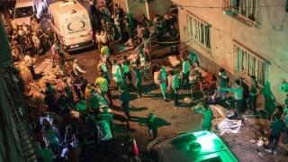 Nuntă însângerată în Turcia! Zeci de morţi şi peste 100 de răniţi