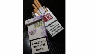 Nu se schimbă termenul până la care produsele pentru fumat pot fi vândute cu vechile etichetări