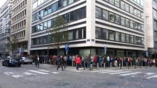 Mai multe secţii de votare pentru românii din diaspora