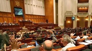 Coaliția PSD-ALDE a pierdut majoritatea în Camera Deputaților