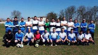 Viitorul Cobadin a urcat pe primul loc în Seria Sud a Ligii a VI-a