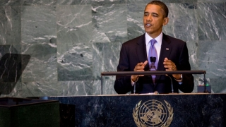 Obama îndeamnă Israelul să se retragă din teritoriile palestiniene ocupate