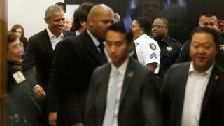 Obama, refuzat de justiția americană