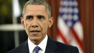 Obama şi-a reiterat strategia antiterorism