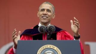 """Obama știe: """"Austeritatea a contribuit la încetinirea creşterii economice în UE"""""""