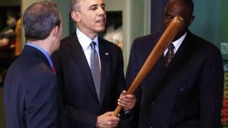 Obama va asista la un meci de baseball în Cuba