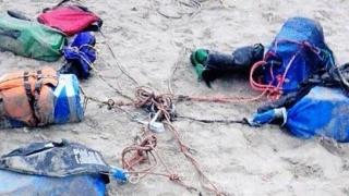 De data aceasta, la bulgari! Încă 24,5 kg de cocaină, pe litoralul Mării Negre