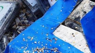 170 kg de cocaină găsite plutind pe mare, în apropierea României