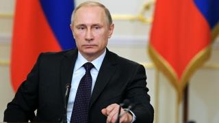 O carte despre divorțul lui Vladimir Putin nu poate fi publicată în Rusia?