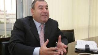 Dorin Cocoș, în fața procurorilor anticorupție