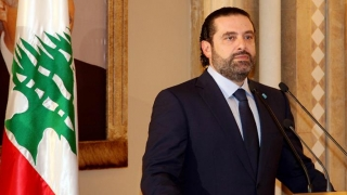 O demisie... surprinzătoare! Premierul libanez se teme pentru viața sa