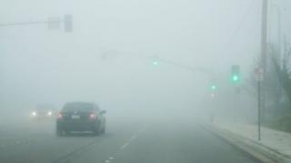 ANM: Ceață și vizibilitate redusă în localități din 19 județe