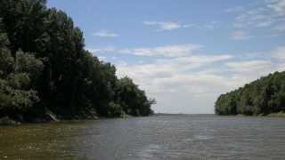 Codul portocaliu pe Dunăre a fost extins pentru Constanța și alte 10 județe