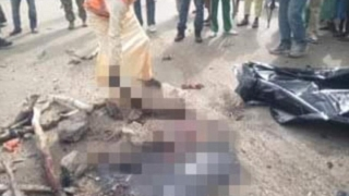 O femeie-kamikaze a explodat într-o moschee din  Nigeria