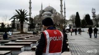 O femeie kamikaze s-a detonat la Bursa, în Turcia