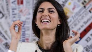 O femeie preia, în premieră, destinele Romei