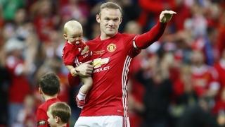 Ofertă incredibilă a chinezilor pentru Rooney: un milion de lire pe săptămână!