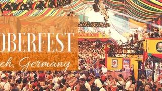 Oktoberfest sub pază