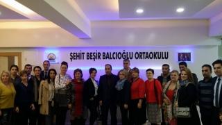 Colaborare educațională între Constanța și Istanbul