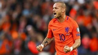 Olanda vine la București cu Sneijder, Babel și Depay