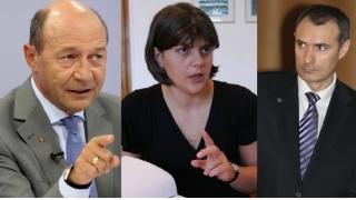 Coldea și Kovesi ar trebui arestați după noile dezvăluiri marca Ghiță?