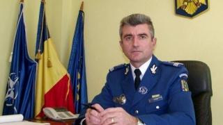 Gruparea de Jandarmi Mobilă Constanța are comandă nouă