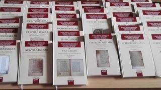 Colecţie de o sută de volume cu documente despre istoria şi spiritualitatea Dobrogei, lansată de Arhiepiscopia Tomisului