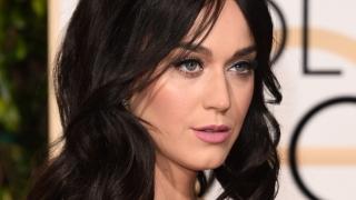 Katy Perry dorește lansarea propriei colecții de încălțăminte