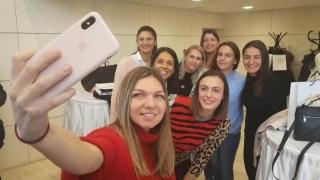 Halep vrea o medalie olimpică și să fie portdrapelul României la Tokyo