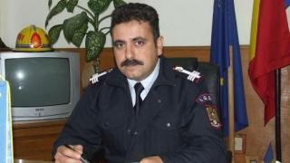 Șeful IGSU a fost demis de Dacian Cioloș