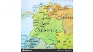 Columbia a ieşit din Uniunea Naţiunilor Sud-Americane