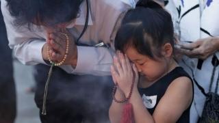 Japonia comemorează bombardamentul atomic de la Hiroshima