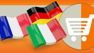 """Germania: pregătiri pentru o """"cursă dură"""" sub mandatul lui Trump"""