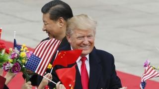 Taxele vamale impuse de Trump, în vigoare! Războiul comercial SUA - China a început!