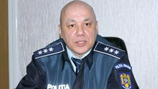 Nou șef la Inspectoratul de Poliție Județean Constanța