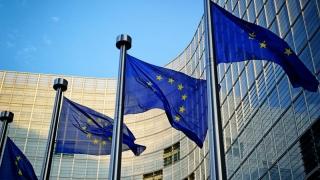 Comisia Europeană: Economia Marii Britanii ar putea intra în recesiune