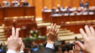 Comisia juridică a Senatului - raport pozitiv pentru proiectul Legii de aprobare a OUG 14