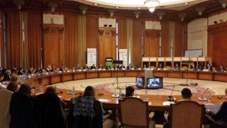 Comisia juridică a Senatului, aviz favorabil legii salarizării unitare