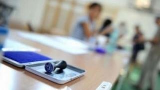 Comisia parlamentară de anchetă a prezidențialelor din 2009 se reunește luni
