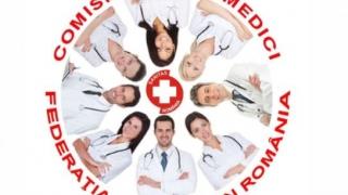 ÎNGRIJORĂTOR! Iată mesajul Comisiei pentru medici!