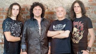 """Sfârșit de weekend cu un concert extraordinar Paul Ciuci și """"Compact"""", la Constanța"""