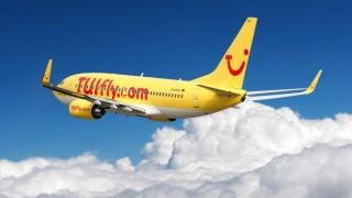 Numeroase zboruri anulate în Germania, la TUIfly, după o avalanșă de concedii medicale