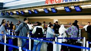 Cinci companii aeriene vor plăti compensații pasagerilor pentru întârzieri