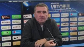 Cât timp este acționar majoritar la un club din Liga 1, Gică Hagi nu se implică la echipa naţională