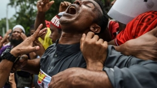 O nouă anchetă internă privind abuzurile asupra minorității rohingya, în Myanmar