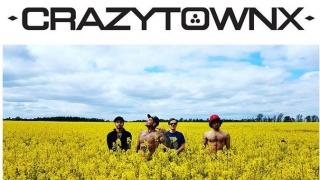 Trupa Crazy Town din America urcă pe scena Doors Club Constanța!