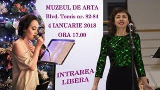 Concertul Crăciunului Armenesc, la Constanța