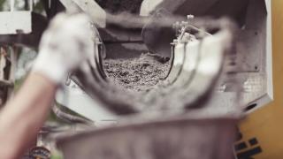 Amenzi-beton în piața cimentului